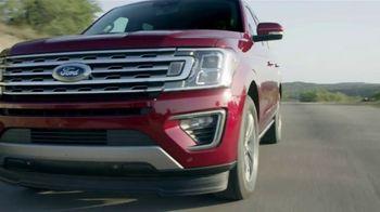 Ford Great American Sales Event TV Spot, 'La pasión que los mueve' [Spanish] [T2] - Thumbnail 1