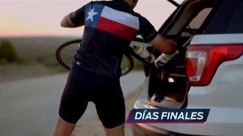 Ford Great American Sales Event TV Spot, 'La pasión que los mueve' [Spanish] [T2] - Thumbnail 7