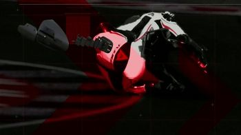 Dainese D-air TV Spot, 'The Airbag System for Racers' - Thumbnail 3