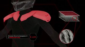 Dainese D-air TV Spot, 'The Airbag System for Racers' - Thumbnail 6