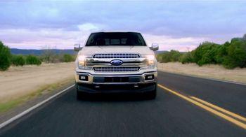 Ford Great American Sales Event TV Spot, 'Espíritu de libertad' [Spanish] [T2] - Thumbnail 1