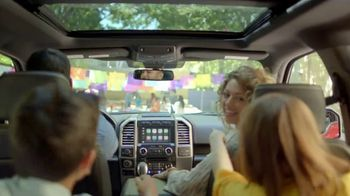 Ford Great American Sales Event TV Spot, 'Espíritu de libertad' [Spanish] [T2] - Thumbnail 2