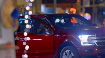 Ford Great American Sales Event TV Spot, 'Espíritu de libertad' [Spanish] [T2] - Thumbnail 6