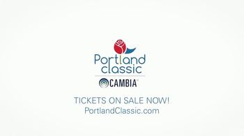 Cambia Health Solutions TV Spot, 'Golf Channel: 2019 Portland Classic' - Thumbnail 9