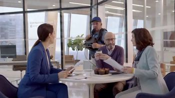 City National Bank TV Spot, 'Great Shot'