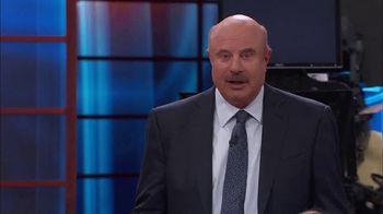 Phil in the Blanks TV Spot, 'Commercial Break' - Thumbnail 2