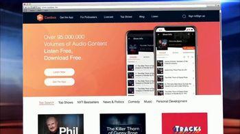 Phil in the Blanks TV Spot, 'Commercial Break' - Thumbnail 8