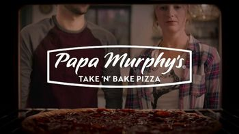 Papa Murphy's Pizza $5.99 Fridays TV Spot, 'Nature Documentary' - Thumbnail 1