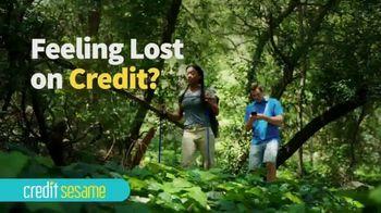 Credit Sesame TV Spot, 'Hiking Tumble' - Thumbnail 2