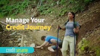 Credit Sesame TV Spot, 'Hiking Tumble' - Thumbnail 6