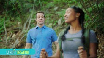 Credit Sesame TV Spot, 'Hiking Tumble' - Thumbnail 7
