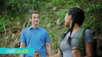 Credit Sesame TV Spot, 'Hiking Tumble' - Thumbnail 8