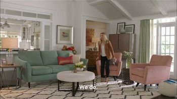 La-Z-Boy 4th of July Sale TV Spot, 'Subtitles: 30 Percent Off' Featuring Kristin Bell - Thumbnail 4