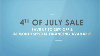 La-Z-Boy 4th of July Sale TV Spot, 'Subtitles: 30 Percent Off' Featuring Kristin Bell - Thumbnail 9