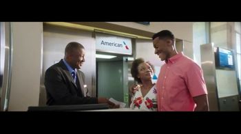 American Airlines TV Spot, 'Add a Name to Our Official Stand Up to Cancer Plane' Ft. Tim McGraw - Thumbnail 2