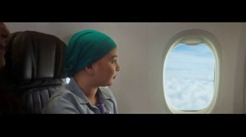 American Airlines TV Spot, 'Add a Name to Our Official Stand Up to Cancer Plane' Ft. Tim McGraw