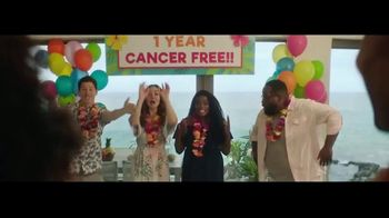 American Airlines TV Spot, 'Add a Name to Our Official Stand Up to Cancer Plane' Ft. Tim McGraw - Thumbnail 4
