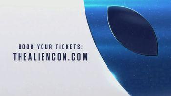 2019 AlienCon Dallas TV Spot, 'Truth-Seekers' - Thumbnail 7