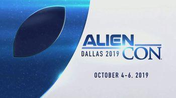 2019 AlienCon Dallas TV Spot, 'Truth-Seekers' - Thumbnail 1