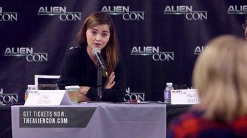 2019 AlienCon Dallas TV Spot, 'Truth-Seekers' - Thumbnail 5