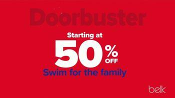 Belk 4th of July Sale TV Spot, 'Swim and Americana Decor' - Thumbnail 3