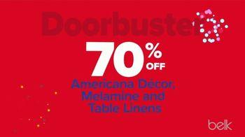 Belk 4th of July Sale TV Spot, 'Swim and Americana Decor' - Thumbnail 4