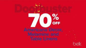 Belk 4th of July Sale TV Spot, 'Swim and Americana Decor' - Thumbnail 5