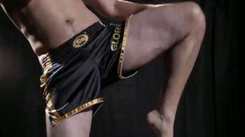 Glory Kickboxing TV Spot, 'Glory Shop' Featuring Harut Grigorian and Jady Menezes - Thumbnail 3