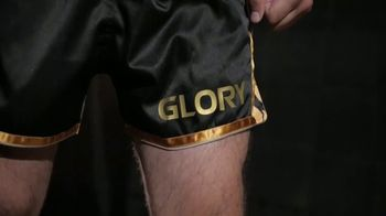 Glory Kickboxing TV Spot, 'Glory Shop' Featuring Harut Grigorian and Jady Menezes