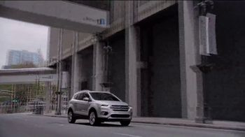 Ford 4th of July Sales Event TV Spot, 'SUV Lineup' [T2] - Thumbnail 1