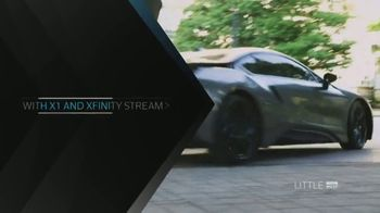 XFINITY On Demand TV Spot, 'X1: Little' - Thumbnail 2