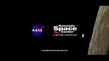 Kennedy Space Center Visitor Complex TV Spot, 'Apollo 11: 50th Anniversary' Song by Peter Nickalls - Thumbnail 9