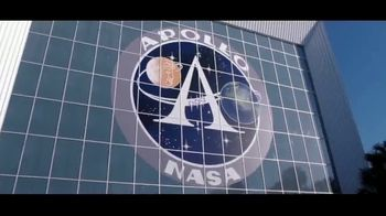 Kennedy Space Center Visitor Complex TV Spot, 'Apollo 11: 50th Anniversary' Song by Peter Nickalls - Thumbnail 7