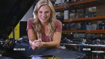 OPGI Original Parts Group Inc TV Spot, 'One Stop: Restoration'  Featuring Cristy Lee - Thumbnail 9