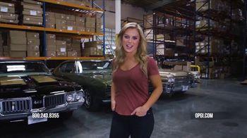 OPGI Original Parts Group Inc TV Spot, 'One Stop: Restoration'  Featuring Cristy Lee - Thumbnail 5