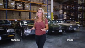 OPGI Original Parts Group Inc TV Spot, 'One Stop: Restoration'  Featuring Cristy Lee - Thumbnail 6