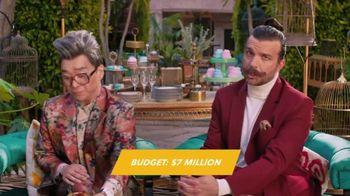 Realtor.com TV Spot, 'Outlandish Home Buyers' - Thumbnail 4