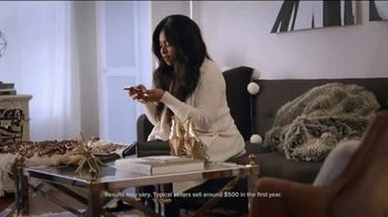 Poshmark TV Spot, 'Closet Into Cash: New'