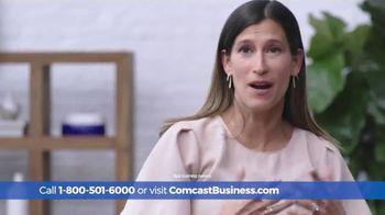 Comcast Business TV Spot, 'Competitor Comparison: 75 Mbps Internet' - Thumbnail 2