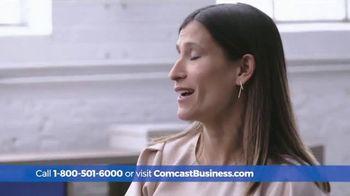 Comcast Business TV Spot, 'Competitor Comparison: 75 Mbps Internet' - Thumbnail 4