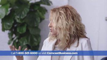 Comcast Business TV Spot, 'Competitor Comparison: 75 Mbps Internet' - Thumbnail 5