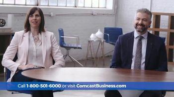Comcast Business TV Spot, 'Competitor Comparison: 75 Mbps Internet' - Thumbnail 6