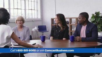 Comcast Business TV Spot, 'Competitor Comparison: 75 Mbps Internet' - Thumbnail 9