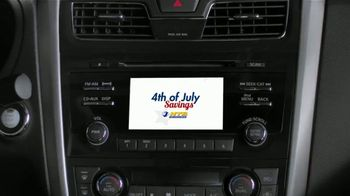 National Tire & Battery 4th of July Savings TV Spot, 'Buy Two, Get Two' - Thumbnail 1