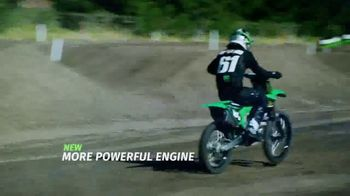 2020 Kawasaki KX 250 TV Spot, 'Be Next' - Thumbnail 3