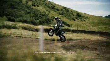 2020 Kawasaki KX 250 TV Spot, 'Be Next' - Thumbnail 4
