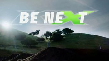2020 Kawasaki KX 250 TV Spot, 'Be Next' - Thumbnail 6