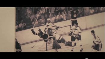 Hockey Hall of Fame TV Spot, 'Empty Seat: The Howe Gretzky Exhibition' - Thumbnail 7