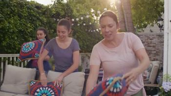 Lowe's TV Spot, 'July 4th: Charcoal and Mulch' - Thumbnail 1