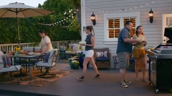 Lowe's TV Spot, 'July 4th: Charcoal and Mulch' - Thumbnail 3